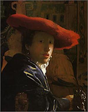 Vermeer_hoed01