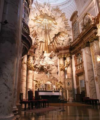 Karlskirche_innen