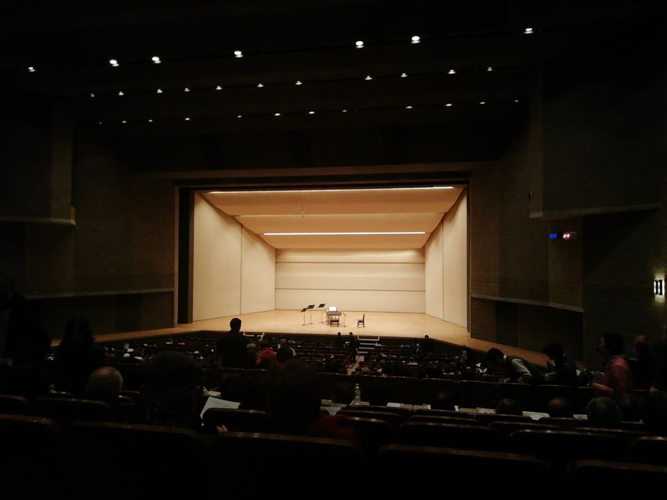 コンサート感想: アマオケホルン吹きの音盤中毒日記
